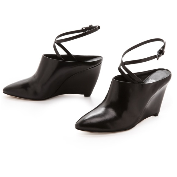 Belle by Sigerson Morrison Pointed mules ABYBjFzG2